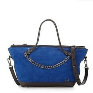 New with tags: A brand-new Halston Bag